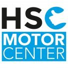 HSC MOTOR CENTER joins in Petronas Workshop's garage team.