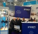 INDEN PHARMA goes to Pharmapack Europe