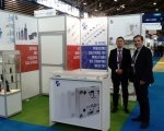 BRU Y RUBIO attends three European fairs in France, Italy and Poland