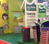Cervic Environment presents its new products in RWM