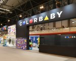 COLOBABY presented its novelties catalog for the summer 2018 at Intergift