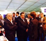 Inden Pharma participates in Maghreb Pharma-Expo 2014