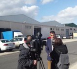 IBIAE broadcasts on TV3 the industrial potential of the interior of Alicante