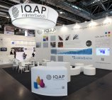 IQAP went to Wire 2016 in Düsseldorf