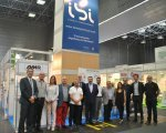 IBIAE organized the assistance and the grouped participation of companies at the Subcontracting Fair of Bilbao