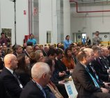 Smurfit Kappa, world leader of paper packaging, inaugurates its new facilities in Ibi