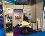INDEN PHARMA attended the Pharmapack Europe fair
