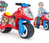 INJUSA reaches an agreement with Toys R Us Europe and will distribute Paw Patrol toys