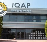 IQAP, specialist in the masterbatch production, renews the certificates of its products