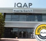"IQAP MASTERBATCH GROUP renews the Brand ""Proven quality"""