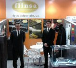 Flejes Industriales S.A participates for second consecutive year in the fair MIDEST