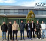 IQAP Masterbatch receives  students of Plastic Cycle in its facilities