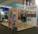 LUXBER participated in Colombiaplast until 30 September