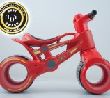 INJUSA gets the gold medal in the Oppenheim Toy Portfolio Award 2012