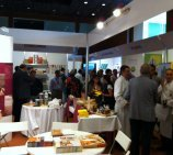 """The new product category of Obleas Quintín S.L gets a wide acceptance in the """"Back Europ Fair"""""""