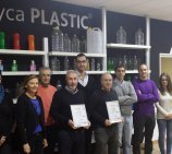 Seyca Plastic, specialist in the injection plastic, obtains a new certification