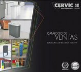 Cervic Environment launches new catalog