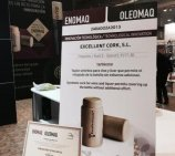 The revolutionary Tapón Duo, developed by Excellent Cork, wins the Award for Technological Innovation in ENOMAQ