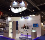 INDEN PHARMA attended the fair CPHI WorldWide