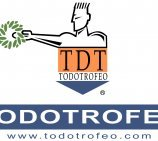 TodoTrofeo presents its new catalog 2015