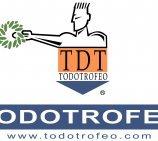 TodoTrofeo presents its new catalog 2015