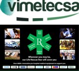 VIMETECSA, present in INTERSEC Fair in Dubai
