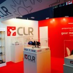 Stand of CLR