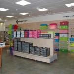 Showroom of Hega Hogar